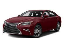 2018_Lexus_ES_ES 350_ San Antonio TX