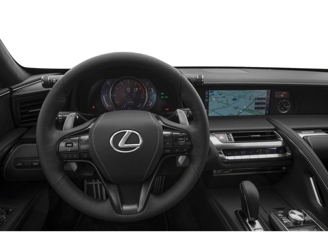 2018 Lexus LC 500 Colorado Springs CO