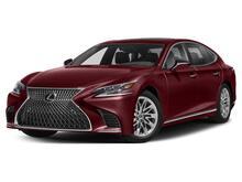 2018_Lexus_LS 500_Base_ Plano TX