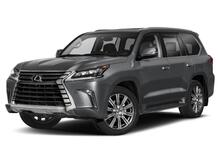2018_Lexus_LX_LX 570_ Raleigh NC