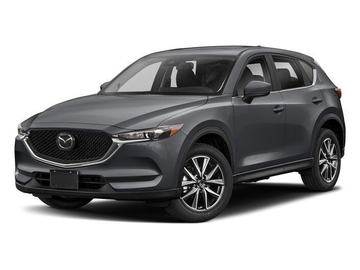 2018 Mazda CX-5 AWD Touring Brookfield WI