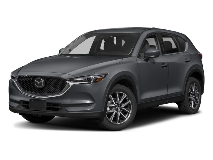 2018 Mazda CX-5 GRAND TOURING AWD Brookfield WI