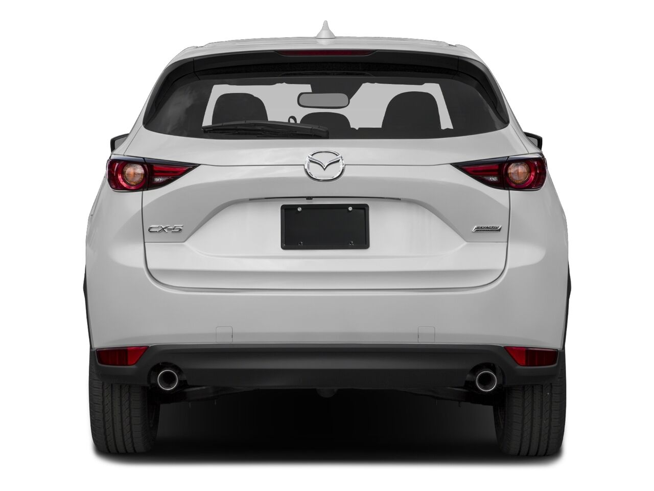 2018 Mazda CX-5 Grand Touring FWD Midland TX