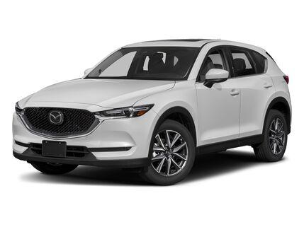 2018_Mazda_CX-5_Grand Touring_ Scranton PA