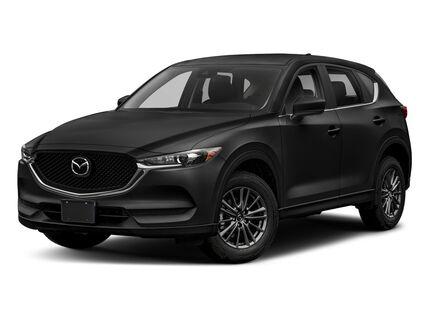 2018_Mazda_CX-5_Sport_ Scranton PA