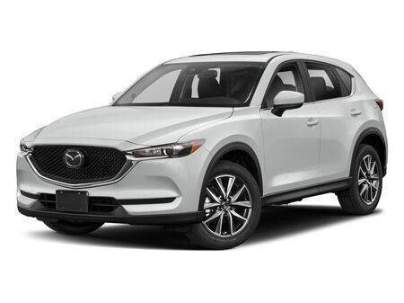 2018_Mazda_CX-5_Touring_ Salisbury MD