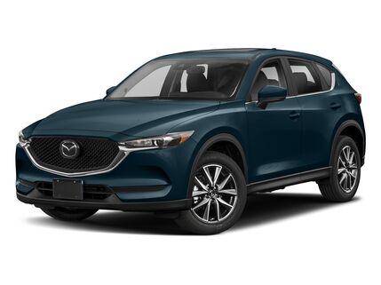 2018_Mazda_CX-5_Touring_ Scranton PA