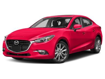 2018_Mazda_Mazda3 4-Door_Grand Touring_ Scranton PA