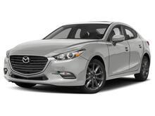 2018_Mazda_Mazda3 4-Door_TOURING AUTO_ Yakima WA
