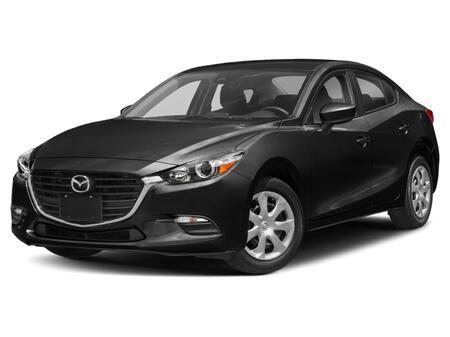 2018_Mazda_Mazda3_Sport_ Salisbury MD