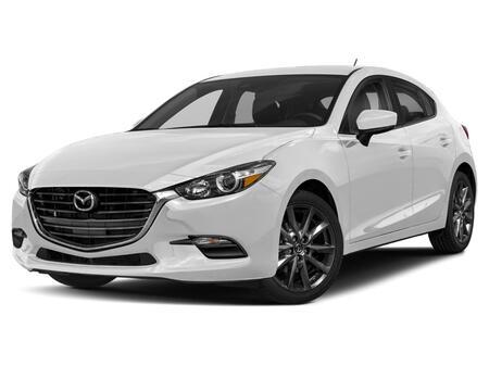2018_Mazda_Mazda3_Touring_ Salisbury MD