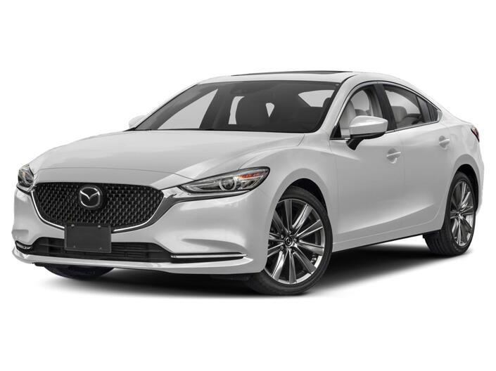 2018 Mazda Mazda6 Grand Touring Reserve San Juan PR