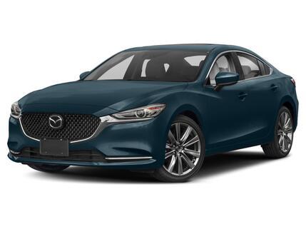 2018_Mazda_Mazda6_Grand Touring Reserve_ Scranton PA