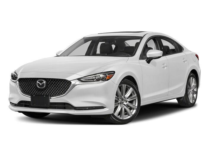 2018 Mazda Mazda6 Signature San Juan PR