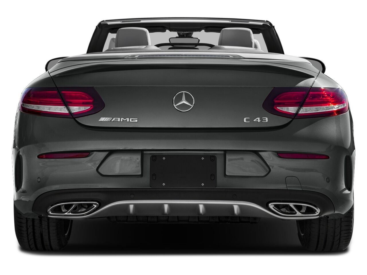 2018 Mercedes-Benz C-CLASS AMG C 43 Oak Park Heights MN