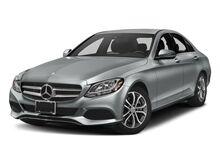 2018_Mercedes-Benz_C-Class_C 300_ Mission KS