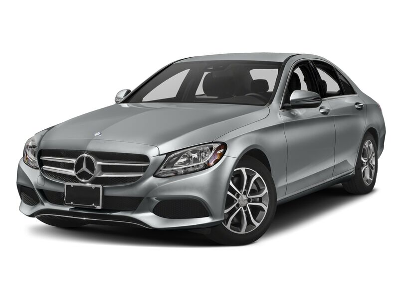 2018 Mercedes-Benz C-Class C 300 ** NAVI & SUNROOF ** ONE OWNER ** Salisbury MD