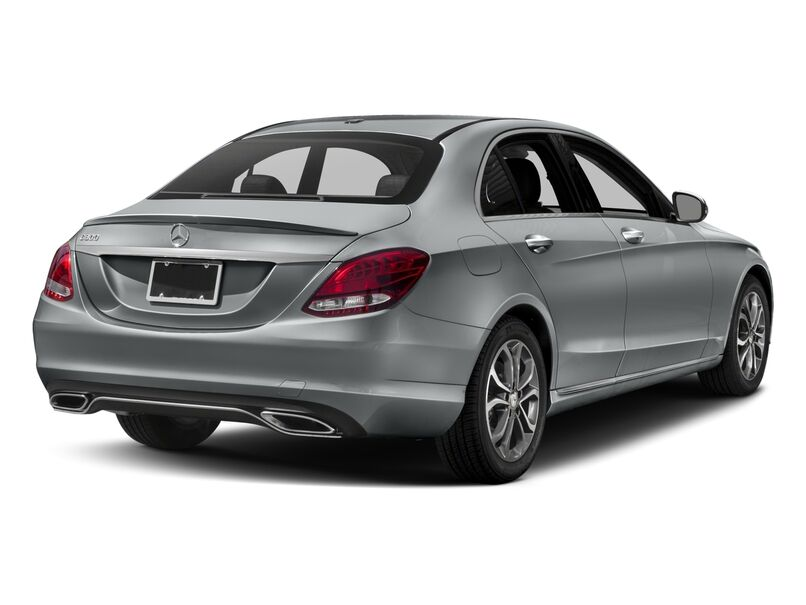 2018 Mercedes-Benz C-Class C 300 4MATIC® ** NAVI & SUNROOF ** Salisbury MD