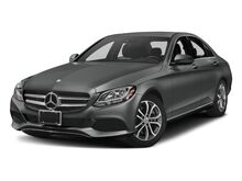 2018_Mercedes-Benz_C-Class_C 300 Sedan_ Yakima WA