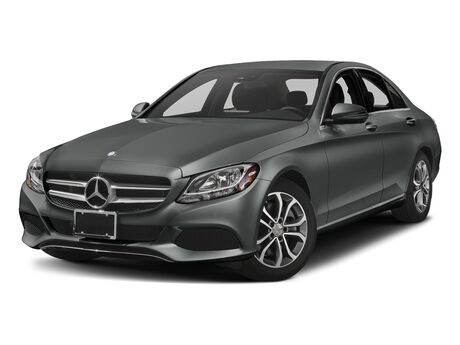 2018 Mercedes-Benz C-Class C 300 Sedan Yakima WA
