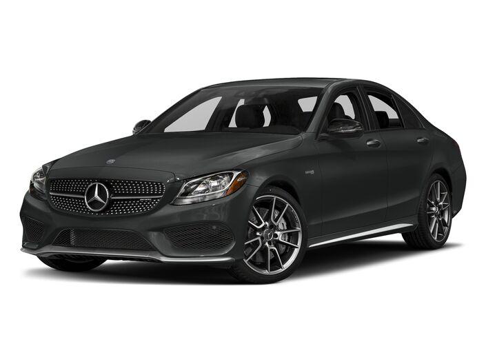 2018 Mercedes-Benz C-Class C 43 AMG® Merriam KS