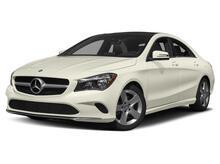 2018_Mercedes-Benz_CLA_CLA 250 4MATIC® COUPE_ Yakima WA
