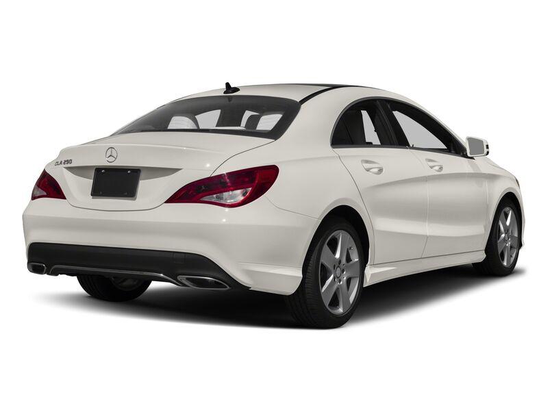 2018 Mercedes-Benz CLA CLA 250 4MATIC®** GUARANTEED FINAINCING ** Salisbury MD
