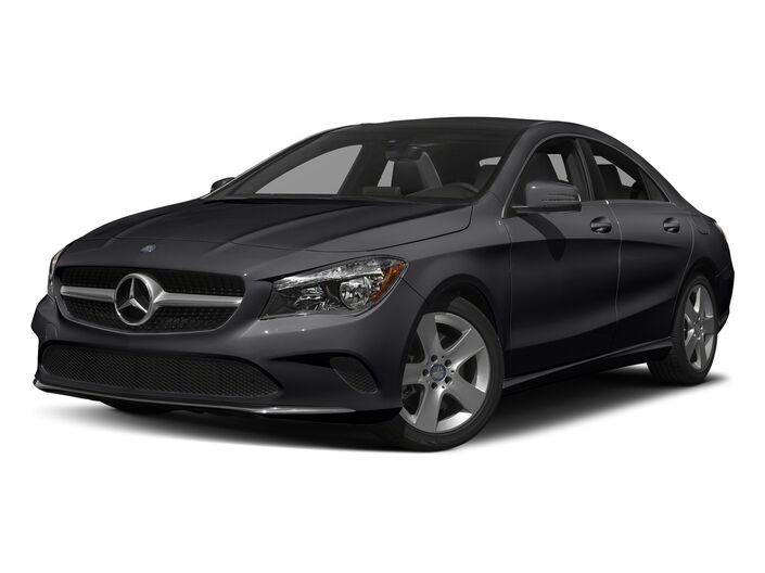 2018 Mercedes-Benz CLA CLA 250 COUPE Wilmington DE
