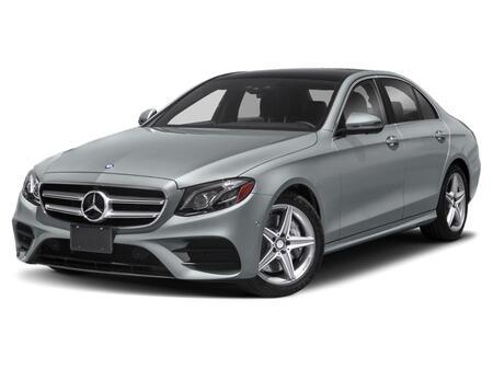 2018_Mercedes-Benz_E-Class_E 300 4MATIC®_ Salisbury MD