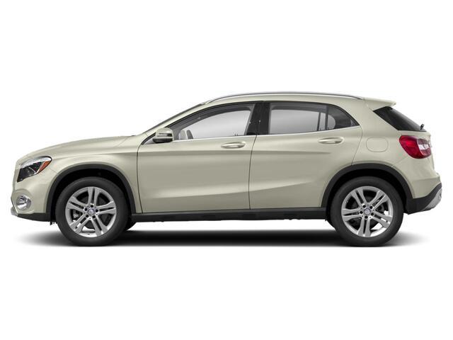 2018 Mercedes-Benz GLA GLA 250 4MATIC® SUV Yakima WA