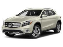 2018_Mercedes-Benz_GLA_GLA 250 4MATIC® SUV_ Yakima WA