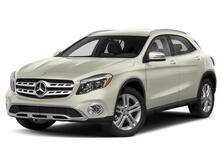 Mercedes-Benz GLA GLA 250 4MATIC® SUV 2018
