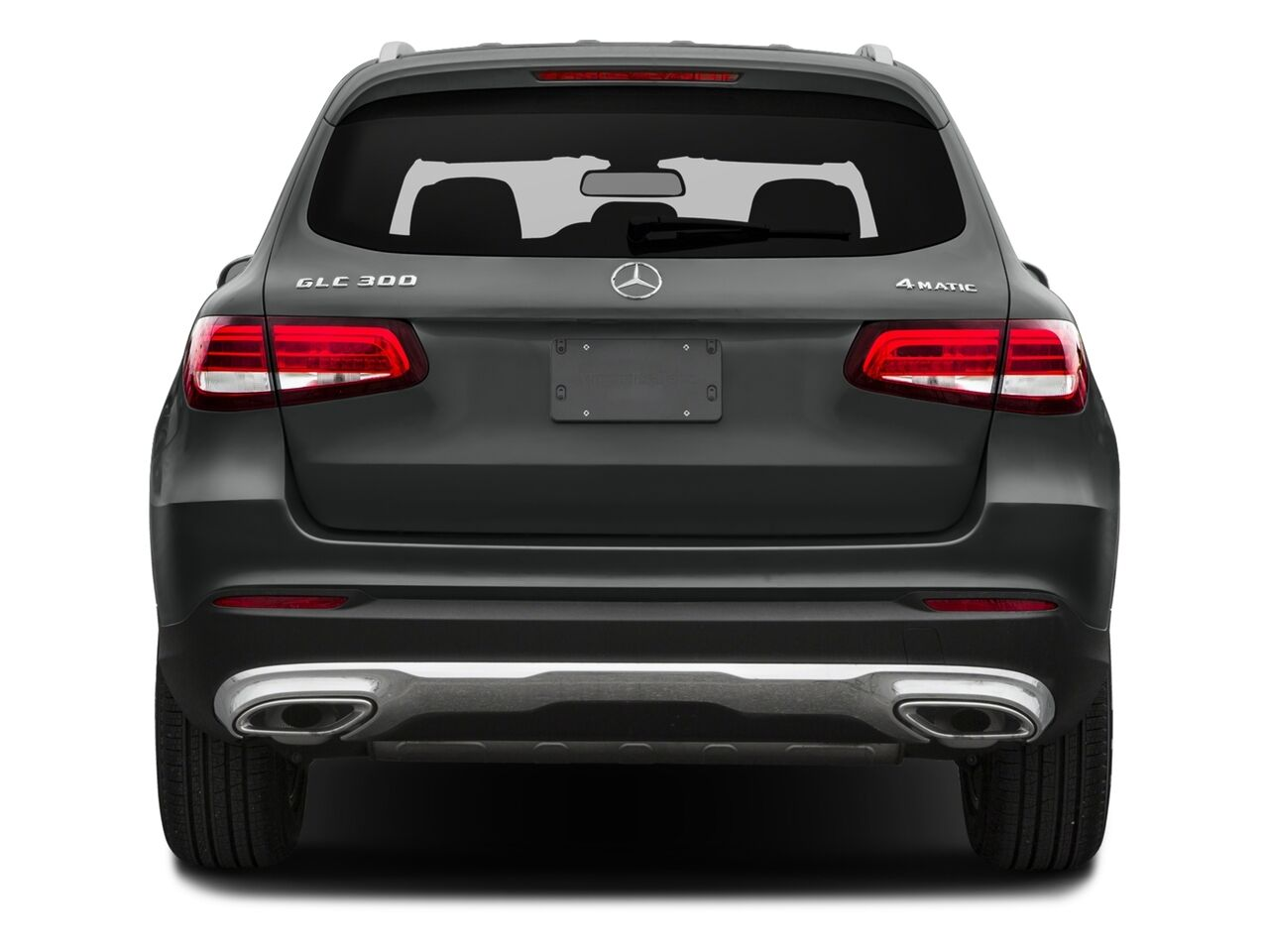 2018 Mercedes-Benz GLC GLC 300 4MATIC® Kansas City MO