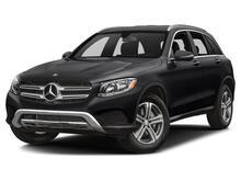 2018_Mercedes-Benz_GLC_GLC 300 4MATIC® SUV_ Yakima WA