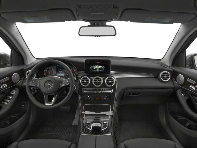 2018 Mercedes-Benz GLC GLC 300 4MATIC® SUV Yakima WA