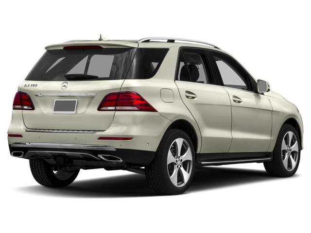 2018 Mercedes-Benz GLE GLE 350 4MATIC® SUV Yakima WA