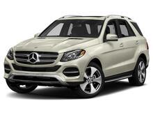 2018_Mercedes-Benz_GLE_GLE 350 4MATIC® SUV_ Yakima WA