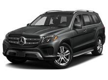 2018_Mercedes-Benz_GLS_450 4MATIC® SUV_ Marion IL