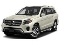 2018 Mercedes-Benz GLS GLS 450 4MATIC® SUV