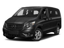 2018_Mercedes-Benz_Metris Passenger Van__ Yakima WA