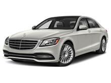 2018_Mercedes-Benz_S-Class_S560_ Plano TX