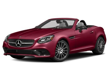 2018_Mercedes-Benz_SLC_SLC 300 ** ROADSTER **_ Salisbury MD