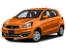 2018_Mitsubishi_Mirage_ES 5M_ Kansas City MO