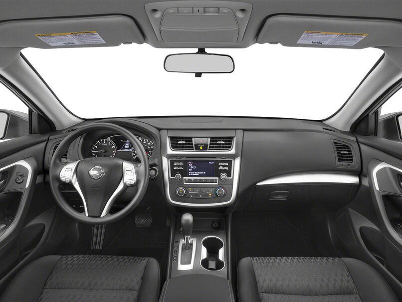 2018 Nissan Altima 2.5 SR Salisbury MD
