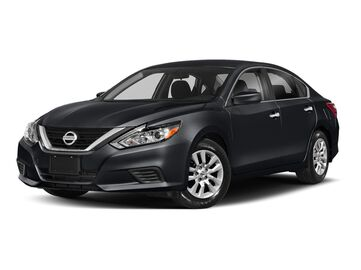 2018_Nissan_Altima_2.5 SV_ Richmond KY