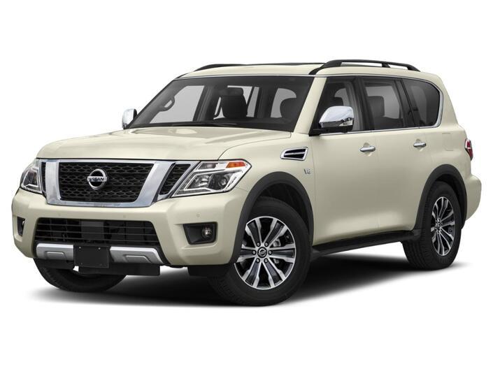 2018 Nissan Armada SL Lima OH