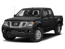 Nissan Frontier SV Salisbury MD