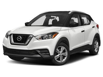 2018_Nissan_Kicks_SV_ Richmond KY