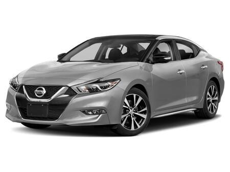 2018_Nissan_Maxima_Platinum_ Salisbury MD