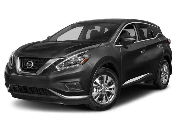 2018 Nissan Murano  Calgary AB